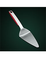 Triangle Cake Server 28 cm - Metaltex
