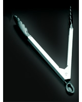 Multi Purpose Tongs 30 cm - Metaltex
