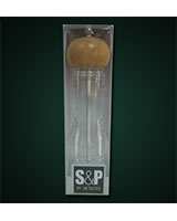 Salt & Pepper Mill 22 cm - Metaltex