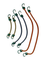 Assorted Stretch cords - Coleman