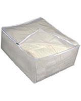 Polly Blanket Bag 60X46 cm - Metaltex