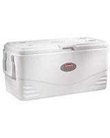 White Cooler 94.5L Xtreme Marine Plus - Coleman