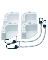 Cooler Tie Down Kit - Coleman