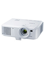 Multimedia Projector LV-X320 - Canon
