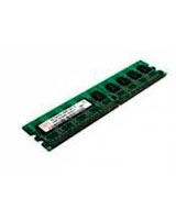 PC3-12800 DDR3 UDIMM Memory 4 GB 0A65729 - Lenovo