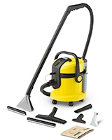 Hard Floor And Carpet Cleaner SE 4002 - Karcher