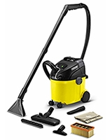 Hard Floor and Carpet Cleaner SE 5-100 - Karcher