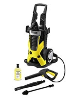 High Pressure Cleaner K7 Range - Karcher