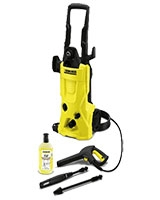 High Pressure Cleaner K4 EU Compact Range - Karcher