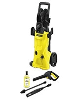 High Pressure Cleaner K4 Premium - Karcher