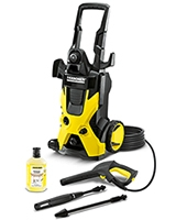 High Pressure Cleaner K5 - Karcher