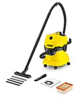 Multi-purpose Vacuum Cleaner MV 4 - Karcher