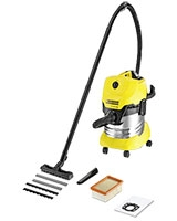 Multi-purpose Vacuum CleanerMV 4 Premium Middle Class - Karcher