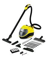 Steam Vacuum Cleaner SV 1802 - Karcher