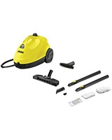 Entry Level Steam Cleaner SC 2 - Karcher