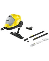 Comfort Plus Steam Cleaner SC 4 - Karcher