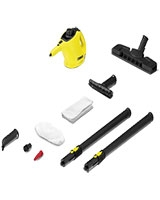 Steam Mop Cleaner SC 1 + Floor Kit - Karcher