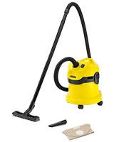 Multi-purpose Vacuum Cleaners WD 2 - Karcher