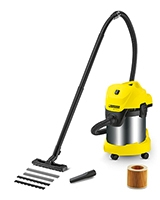 Multi-purpose Vacuum Cleaner MV 3 Premium - Karcher