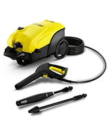 High Pressure Cleaner K5 Compact - Karcher