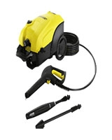 High Pressure Cleaner K 4 compact Range - Karcher