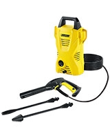 High-pressure Cleaner Compact EU K 2 - Karcher