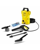 High Pressure Cleaner K 2 Compact Car - Karcher