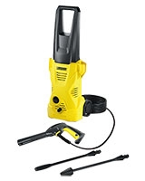 High-pressure Cleaner K 2 - Karcher