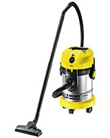 Dry vacuum Cleaner VC1800 SA - Karcher