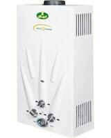 Gas Water Heater 10 Liters KGH10L - Kiriazi