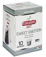 Sweet Emotion Capsules - Carraro