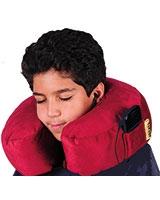 Neck Pillow - Safari