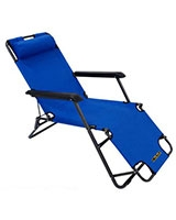 Comfortable Beach Chair - Safari