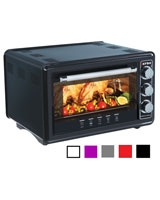 Electrical oven 36L with Rotisserie 1004 - Efba