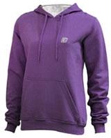 Hooded Sweatshirt Violet 1008-W-V - Energetics