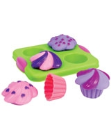 Sweet Surprise Cupcake Set 10092 - Sassy