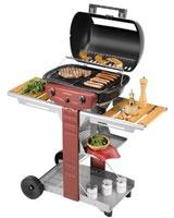El-Prado Woody BBQ 1800W - Campingaz