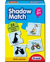 Shadow Match Puzzle - Frank