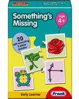 Something's Missing Puzzle - Frank
