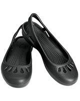 Women's Malindi Black 10127 - Crocs