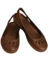 Women's Malindi Brown 10127 - Crocs
