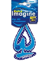 Air Freshener Extra Imagine Breeze - Power Air