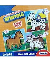 Animals 10208 - Frank