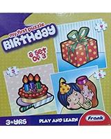 Birthday 10213 - Frank
