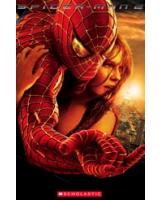 Spiderman 2 - Book + Audio CD