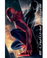 Spiderman 3 - Book + Audio CD