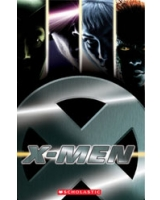X-Men 1 - Book + Audio CD