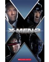 X-Men 2 - Book + Audio CD