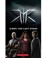 X-Men 3 - Book + Audio CD