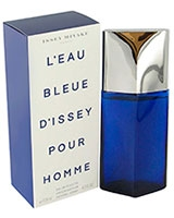 Issey Miyake L'Eau Bleue d'Issey Pour Homme For Men